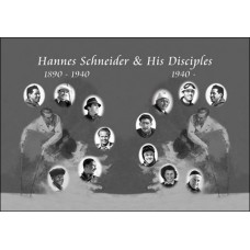 Legacy - Part I : Hannes Schneider & His Disciples (two DVDs) 1890-1940 (56:11 min.) & 1940 - (54:16 min)